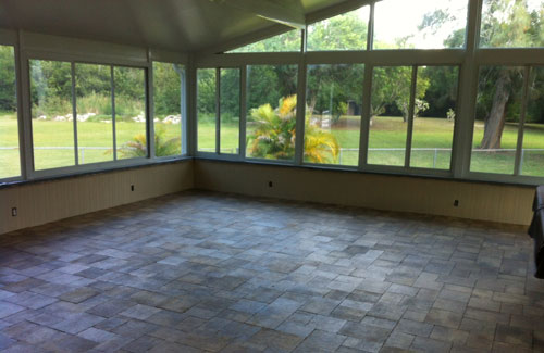 Deck Extensions in and near Ft Myers FL