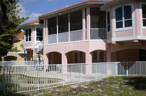 Pool Fences in and near Ft Myers FL