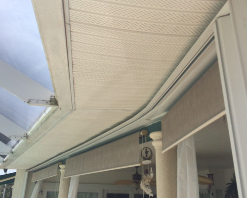 Soffit and Fascia in and near Naples FL