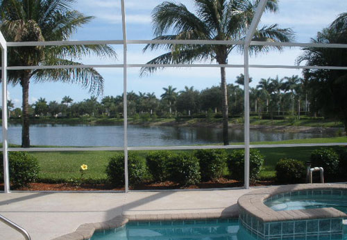 Solar Shade Screens Naples Fl
